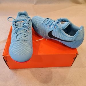 New Nike Zoom Rival Track Spikes Shoes Size 8.5